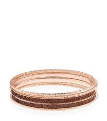 5-pack-bronze-glitter-bangles
