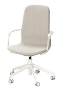 långfjäll-swivel-chair-gunnared-beige-white__0460525_pe606842_s4