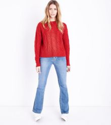 tall-red-cable-knit-jumper