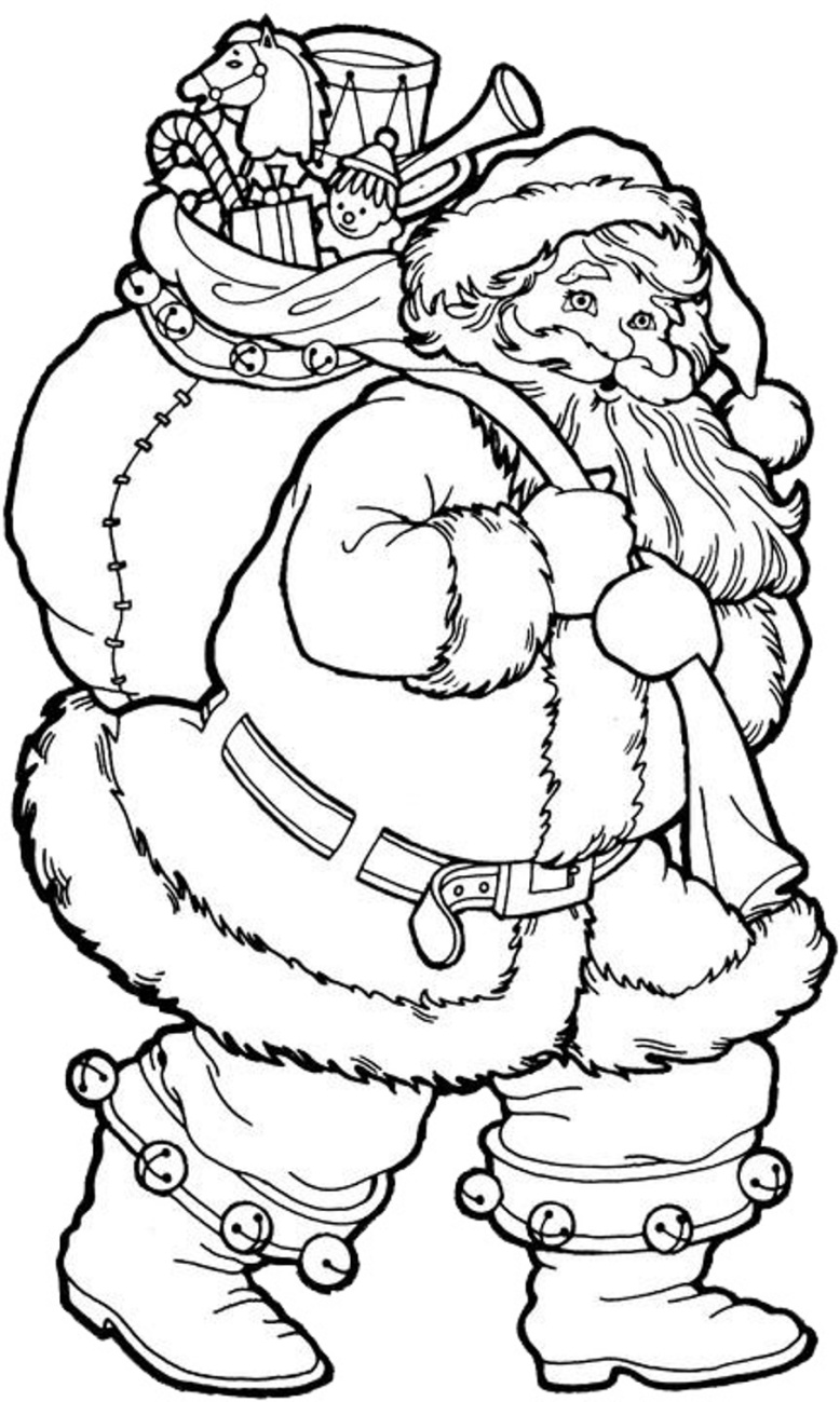 father-christmas-colouring-pages-6