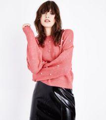 pink-pearl-embellished-jumper
